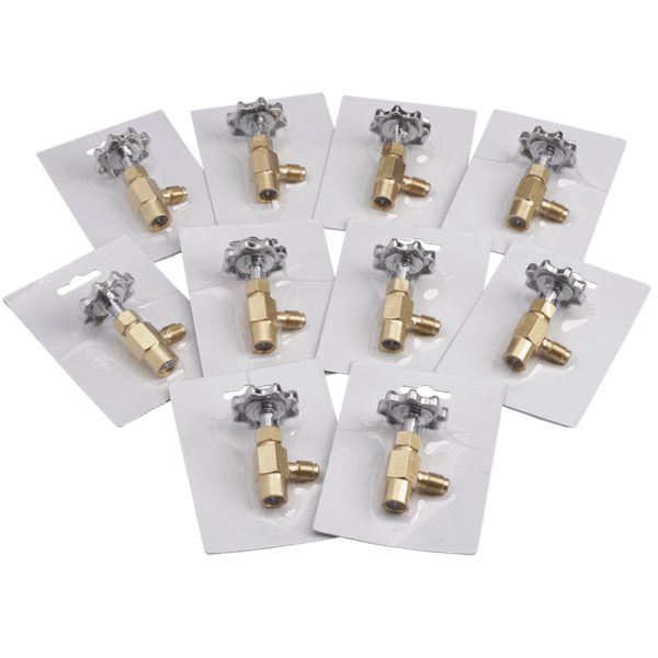 PV-14 Piercing Valve pack of 10